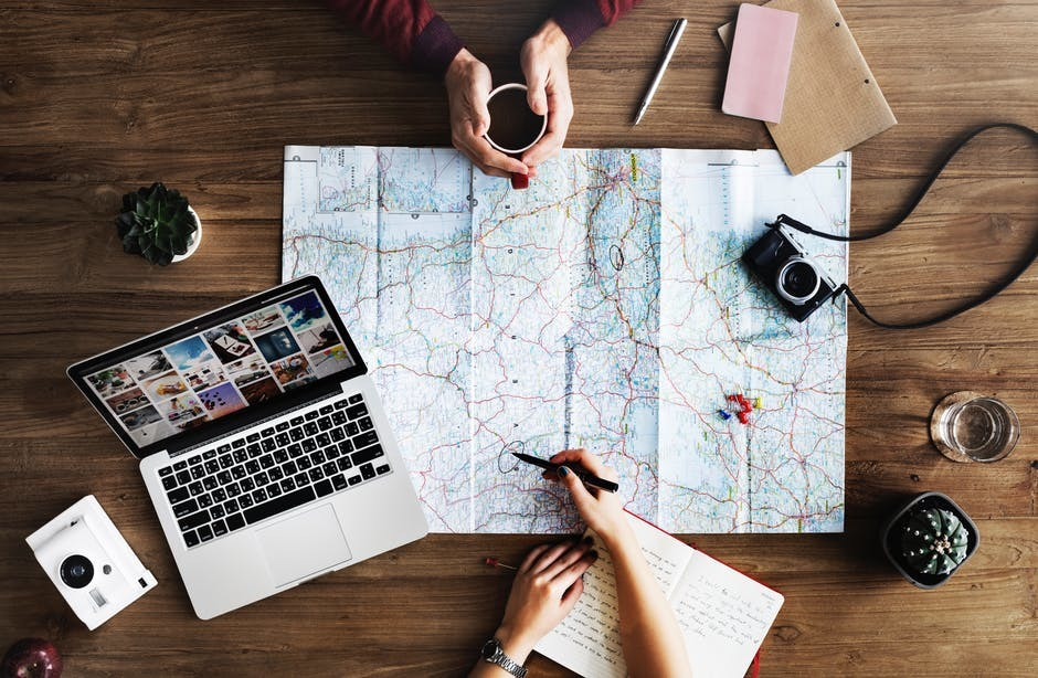 The Importance of Internet Connection When Travelling